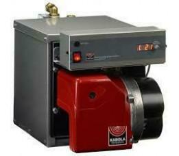 Compact 7 met Boilerregeling