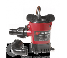 Johnson Pump L-serie bilgepomp (cartridge typ