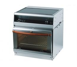 Wallas Kooktoestel-oven combi diesel  87D