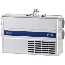 Wallas 22Dt Dieselverwarming 12V