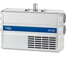 Wallas 40Dt Dieselverwarming 12V