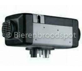 SD Air Top Evo 40 D 24V Marine + Evo MC04