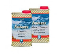 Epifanes PP Vernis Extra A+B 2 ltr.