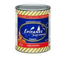 Epifanes Bootlak blank 500ml.