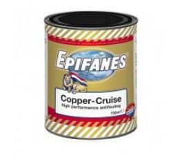 Epifanes Copper-Cruise donkerblauw 750 ml