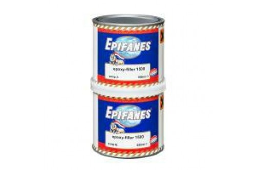 Epifanes Epoxy Filler 1500 1500 ml.