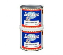 Epifanes Epoxy Finishing Filler 750 ml.