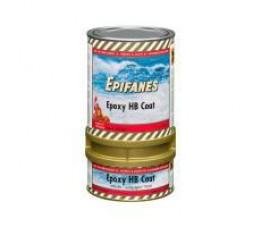 Epifanes HB Coat zwart Basis