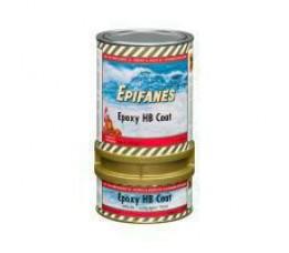 Epifanes HB Coat grijs Basis