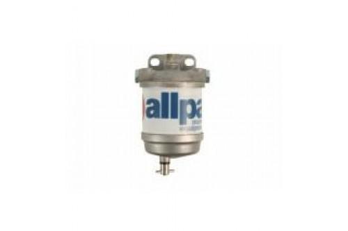 allpa Dieselfilter met waterafscheider en kun