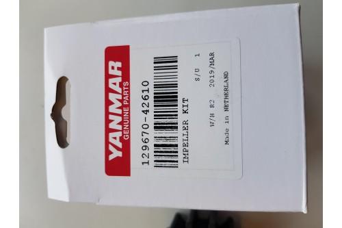 Yanmar impeller Kit