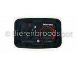 Heater control AT Evo MC 04 12/24V Marine, 4 functions