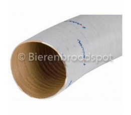 PAPK air hose 80mm. length 25mtr.