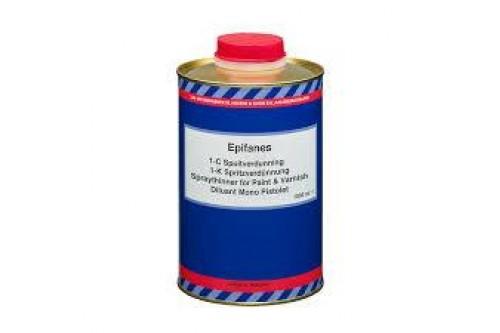 Epifanes 1-C  Spuitverdunning 1 ltr.