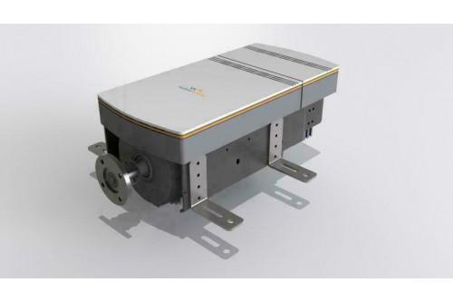 WATERWORLD INBOARD ELEKTROMOTOR WW 4,0 I