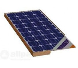allpa Solar power daglichtpaneel model 100W,